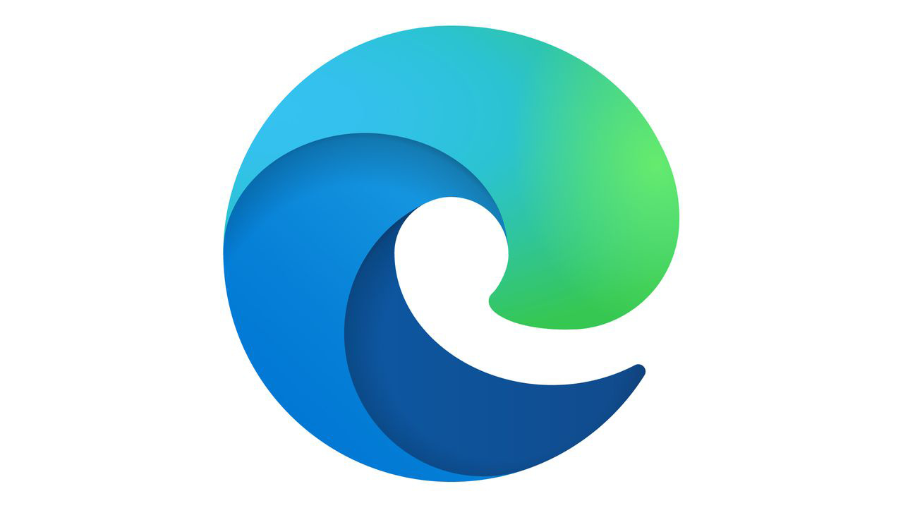 Das neue Logo des Microsoft Edge Webbrowser