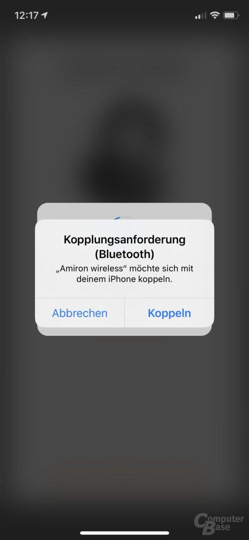 Beyerdynamic MIY-App