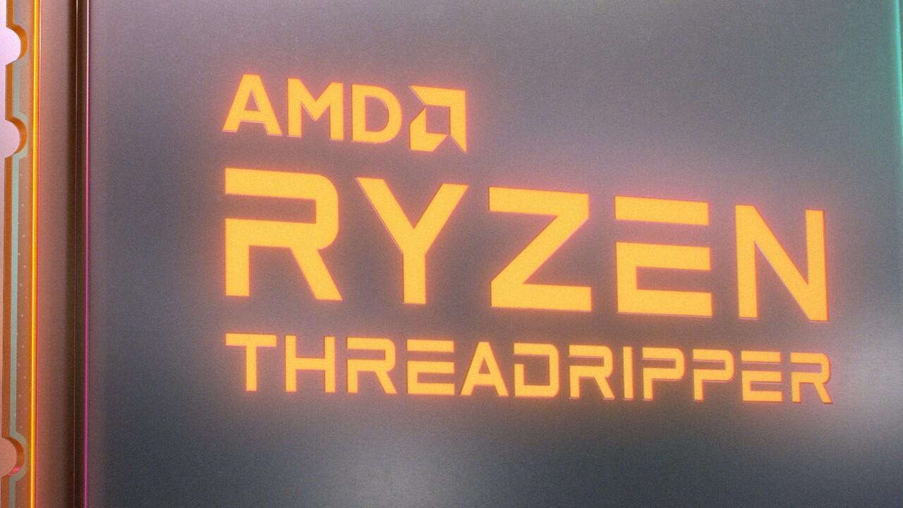 CPU-Gerüchte: Threadripper 3000 sollen am 7. November vorgestellt werden