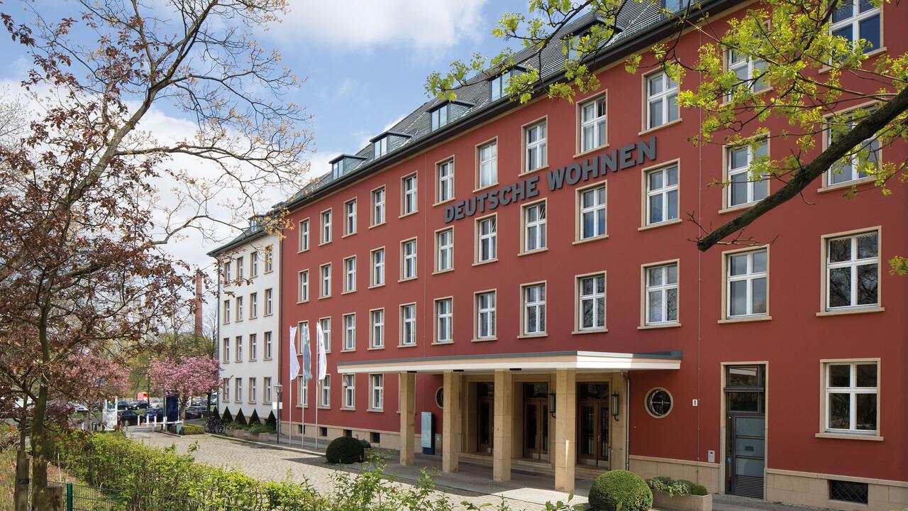 Deutsche Wohnen: Bußgeld von 14,5 Millionen Euro wegen DSGVO-Verstoß