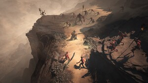 Diablo IV: Blizzard plant kosmetische Mikrotransaktionen