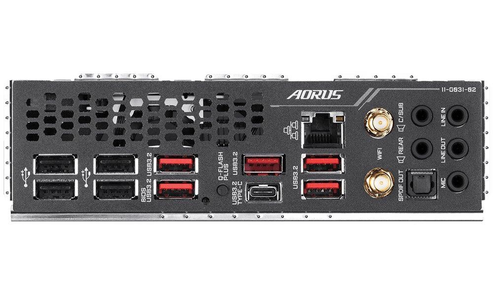 TRX40 Aorus Pro WiFi