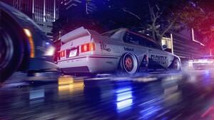 Need for Speed Heat: Der Spielspaß rollt langsam vorwärts