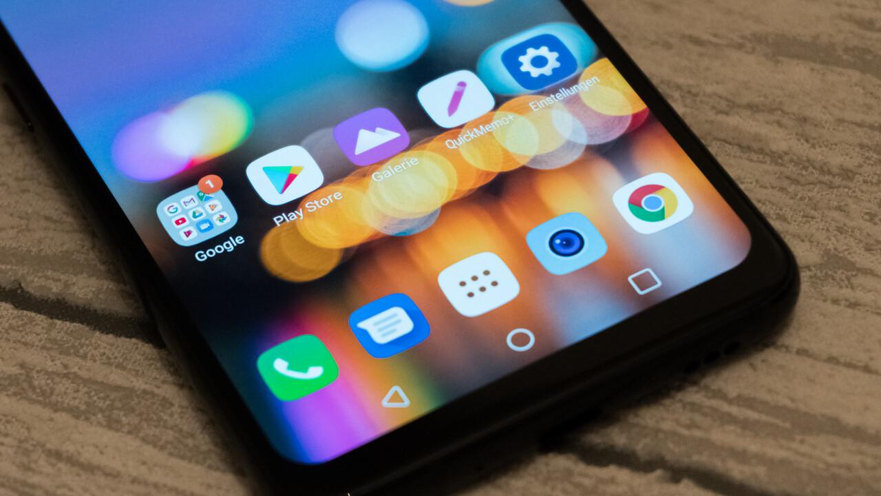 Patentstreit: LG verklagt TCL wegen LTE vor deutschen Gerichten