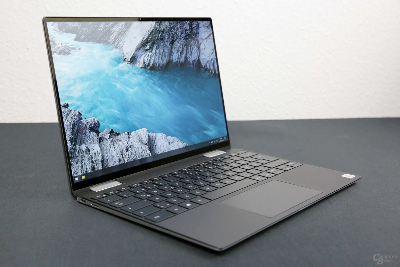 Dell XPS 13 2-in-1 (7390) im Test
