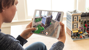 Augmented Reality: Apple plant iPad Pro mit 3D-Sensor und AR-Brille