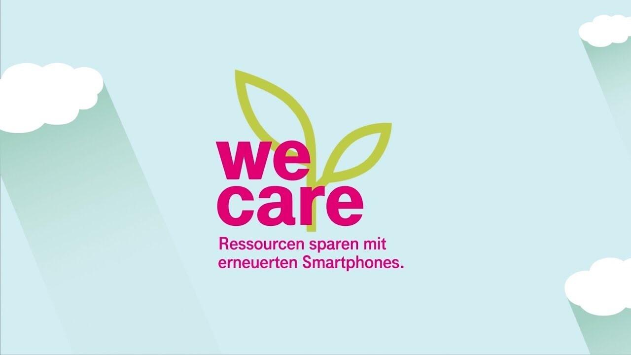 Deutsche Telekom: Smartphone-Kreislauf soll nachhaltiger werden