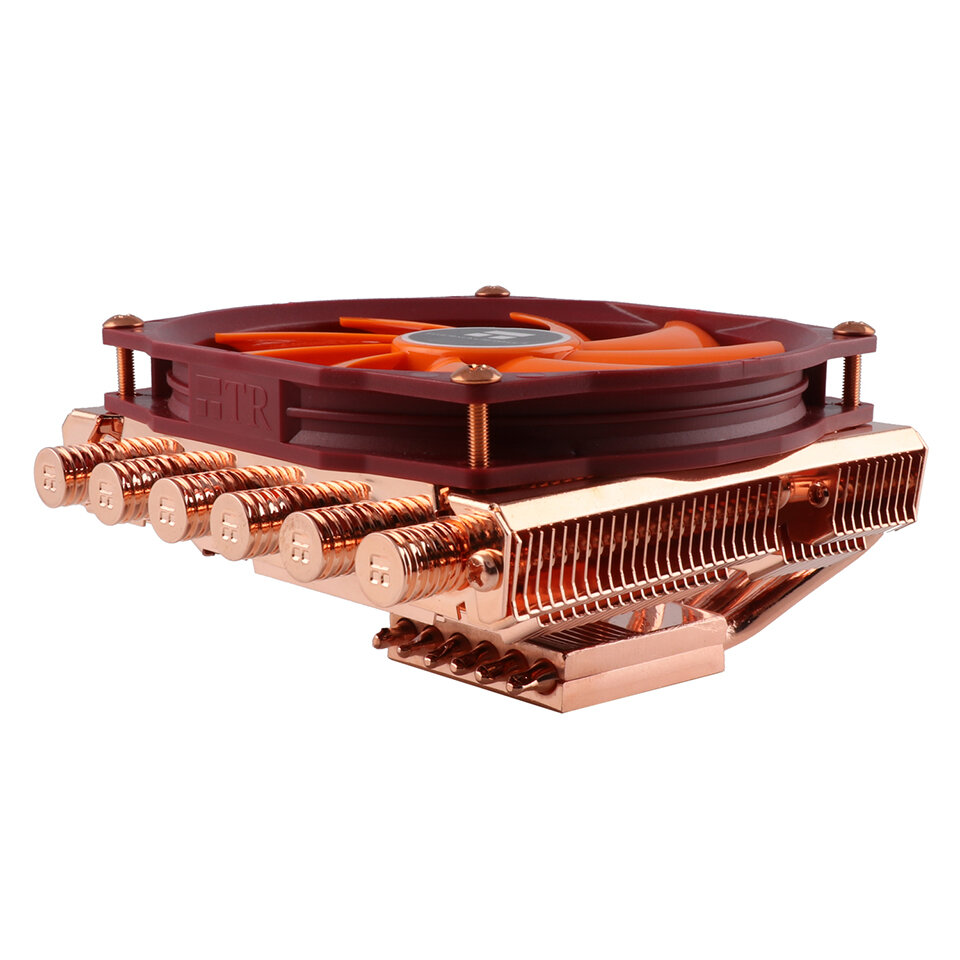 Thermoelectric AXP-100 full copper