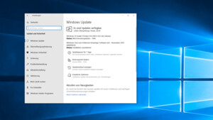 Windows 10 Version 1909: Das November 2019 Update steht zum Download bereit