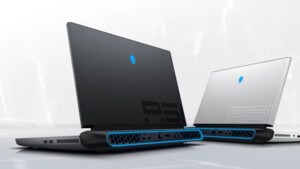 RTX 2080/2070 Upgrade: Dell-Techniker baut Alienware Area-51m vor Ort um