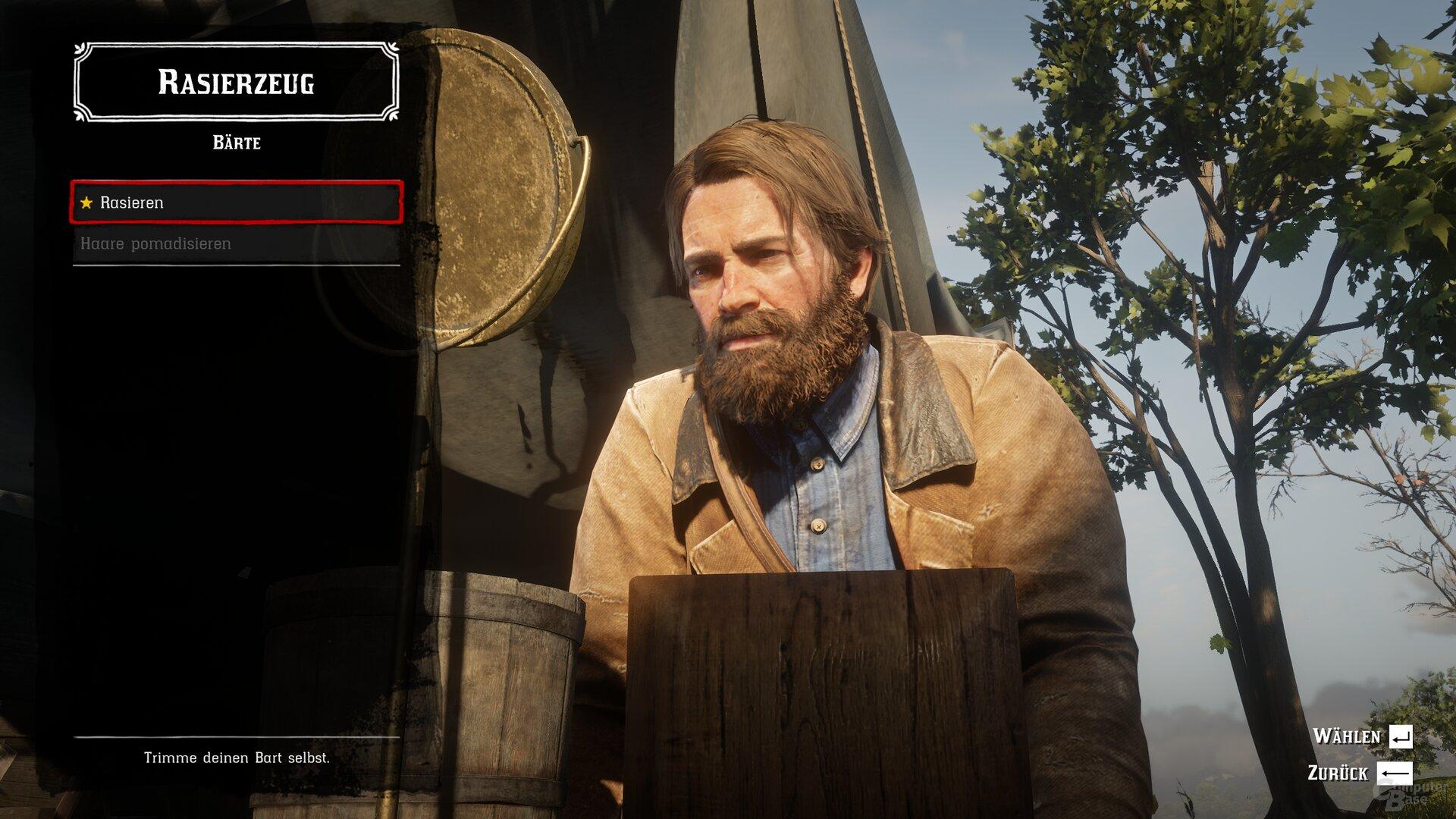 Red Dead Redemption 2 im Technik-Test