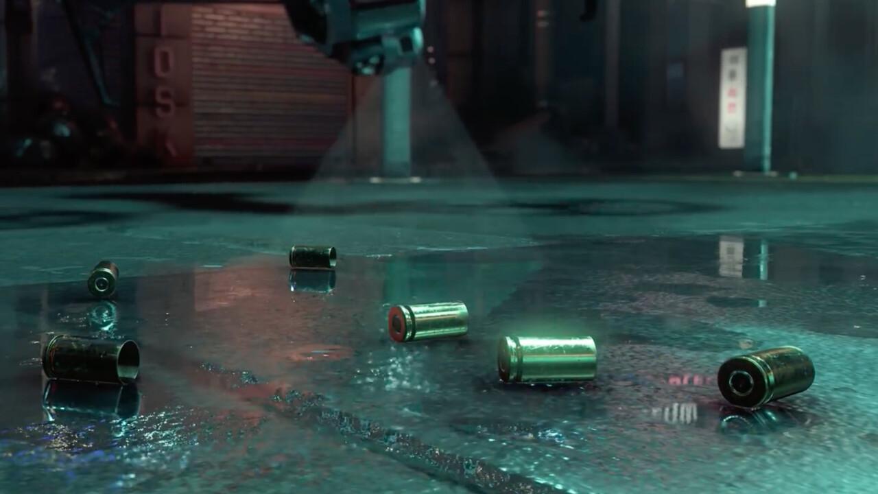 Community-Benchmarks: Crytek Neon Noir misst Raytracing-Leistung ohne DXR
