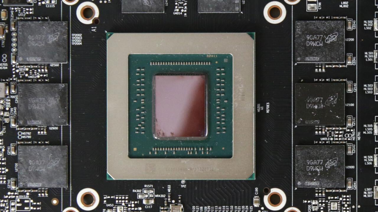 AMD Radeon RX 5300M: Eine RX 5500M mit weniger Takt und Speicher