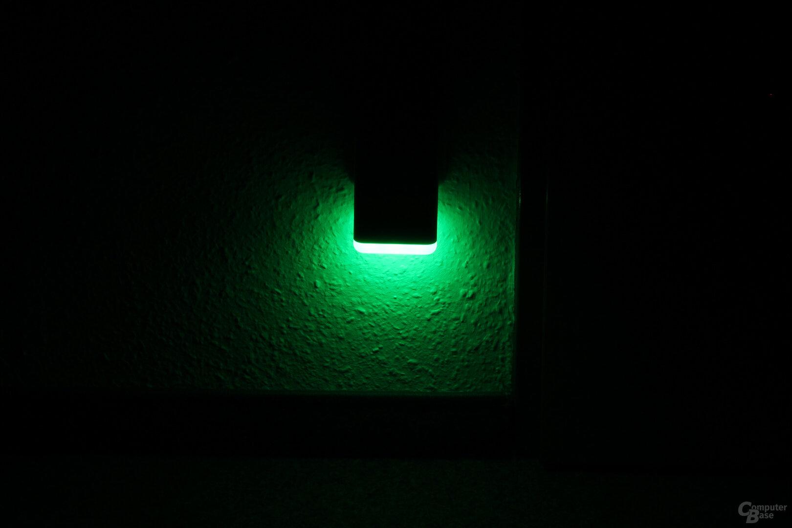 Amazon Echo Flex mit Nachtlicht