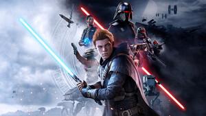 AMD Adrenalin 19.11.2: Neuer AMD-Grafiktreiber für Star Wars Jedi: Fallen Order