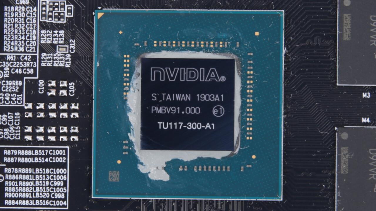 Quartalszahlen: Nvidia dank GeForce über den Erwartungen