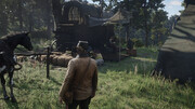 Red Dead Redemption 2: Community-Benchmarks zur PC-Version des Western-Epos