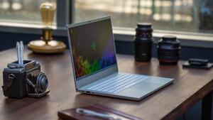 RazerCare Elite: Razer reguliert Notebook-Schäden auch bei Unfällen