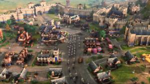 Age of Empires IV: Lebenszeichen mit erstem Gameplay-Video