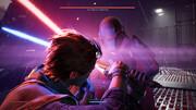 Star Wars Jedi: Fallen Order im Test: Hohe Frameraten ohne grafische Highlights und Bugs