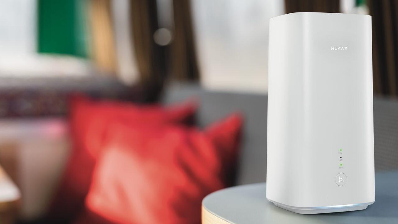 Festnetz-Alternative: Vodafone bietet GigaCube Pro mit 500 ...