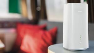 Festnetz-Alternative: Vodafone bietet GigaCube Pro mit 500GB Datenvolumen an