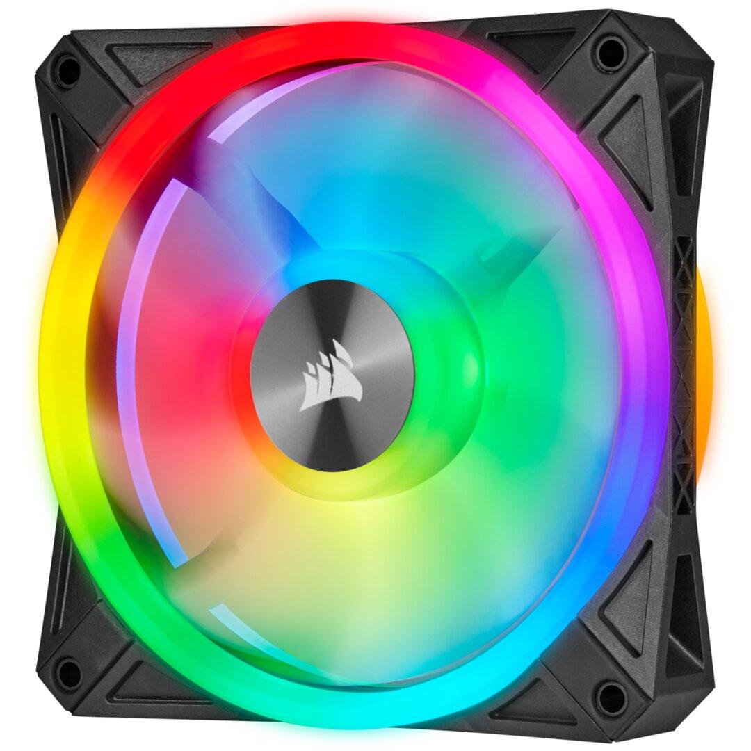 Corsair iCUE QL 120 RGB