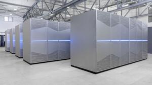 JUWELS: Jülicher Supercomputer zündet den Turbolader
