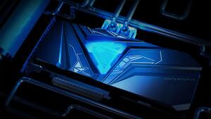 GeForce RTX 2080 Super: Gigabyte setzt ein weiteres Modell unter Wasser