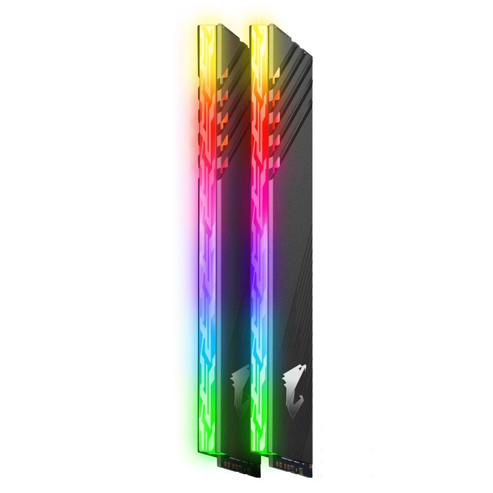 Gigabyte Aorus RGB