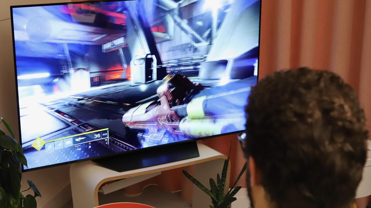 Googles Cloud-Gaming: Stadia auf TV, Chromebook und Pixel ausprobiert