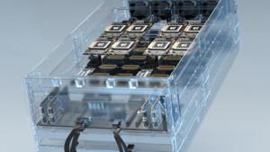 Nvidia zur SC19: Nvidia-GPU-beschleunigte ARM-Server kommen