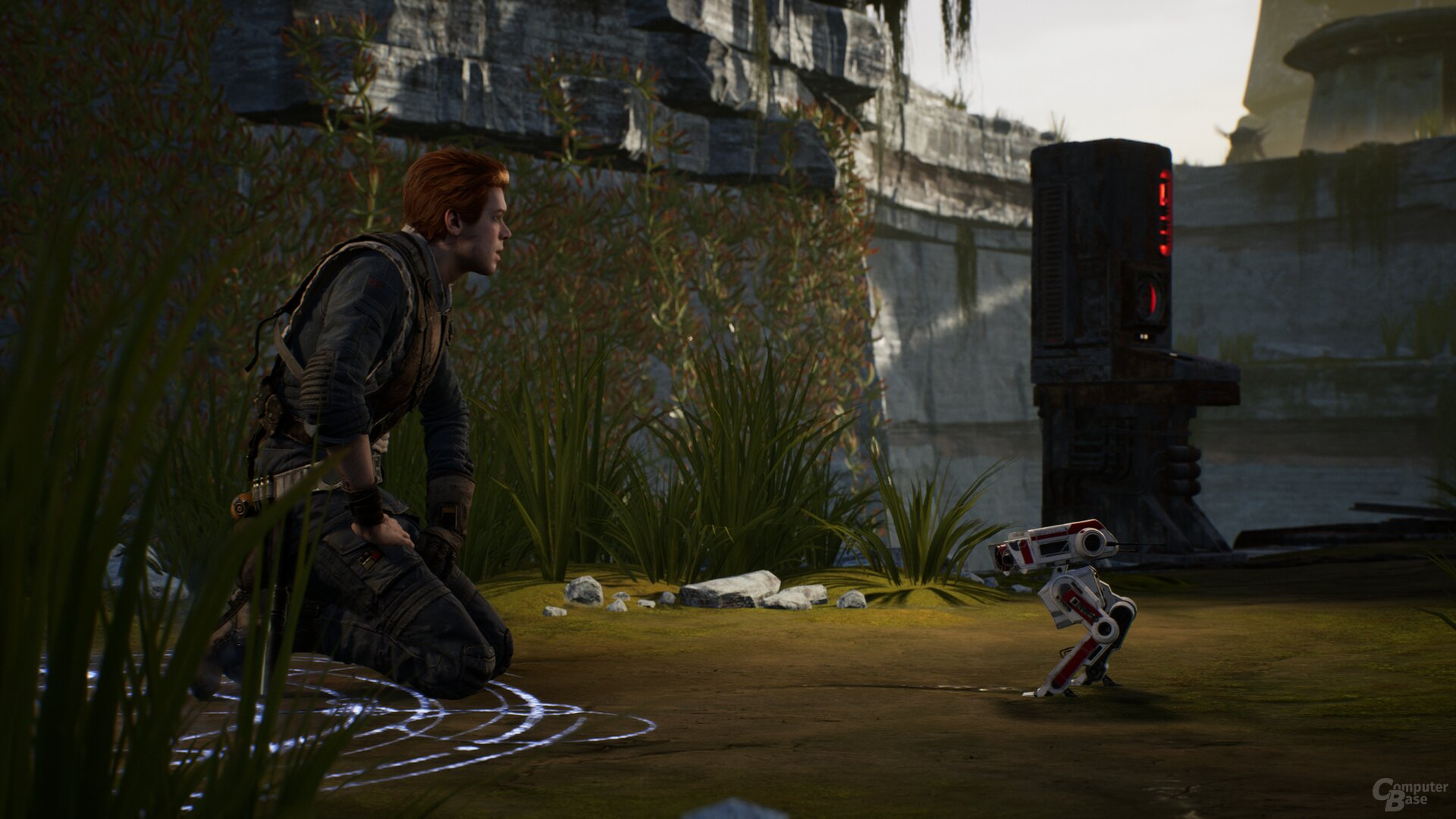 Star Wars Jedi: Fallen Order im Technik-Test