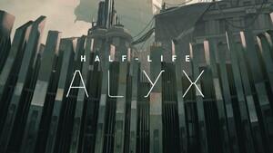 Valve: Half-Life: Alyx spielt zwischen Half-Life1 und Half-Life2