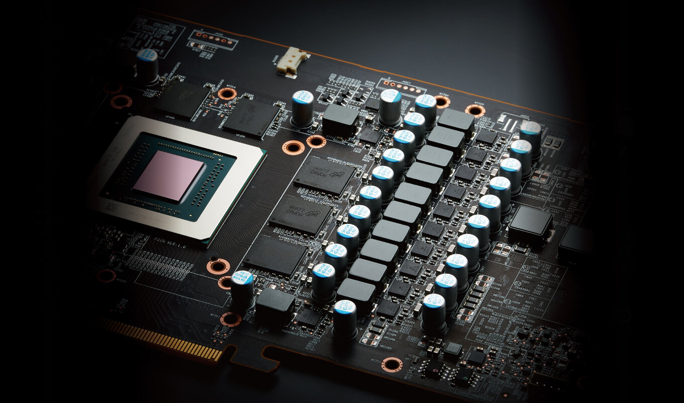 PowerColor Radeon RX 5700 XT Liquid Devil