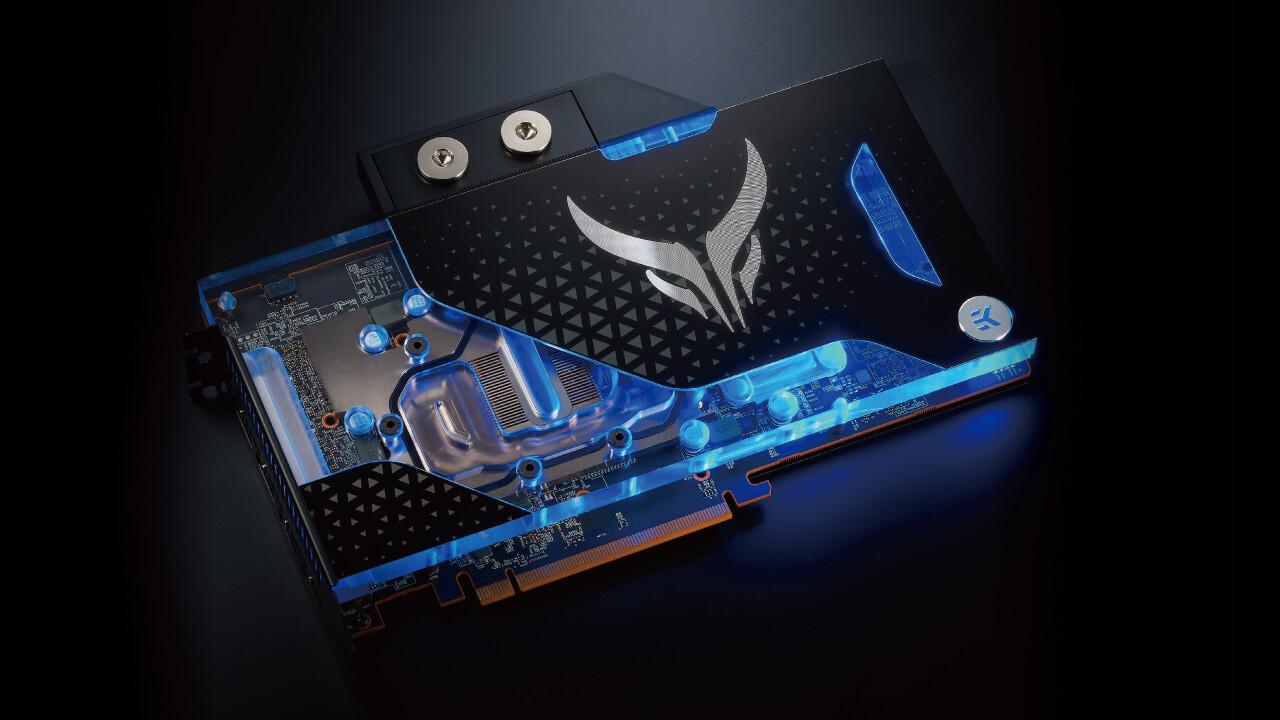 RX 5700 XT Liquid Devil: Wassergekühlte Navi-GPU mit Höchsttakt für 599 Euro