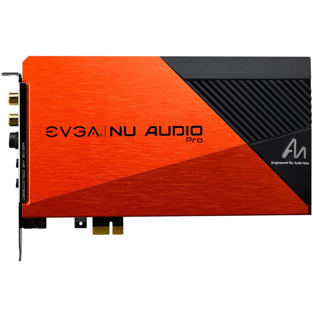 NU Audio Pro