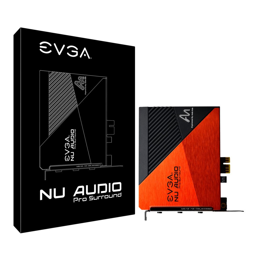 Die NU Audio Pro Surround ...