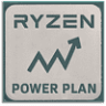 1usmus AMD Ryzen Power Plan