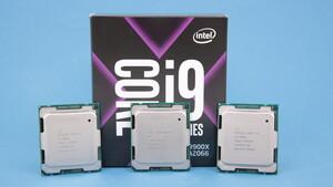 CPU-Knappheit: Intel entschuldigt sich wieder für 14-nm-Lieferprobleme