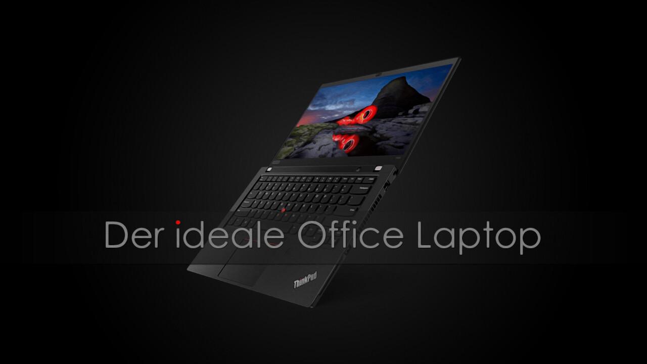 Aus der Community: Der ideale Office-Laptop