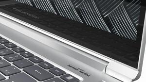 Porsche Design Ultra One: Lüfterloses Designer-Notebook mit Amber Lake-Y
