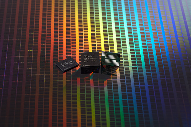 128-Layer-3D-NAND