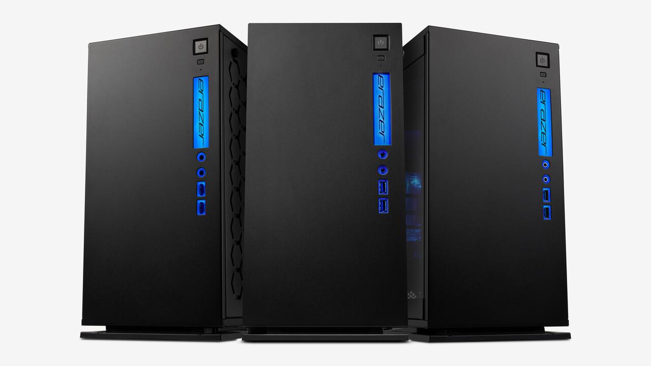 Aldi-Gaming-PC: Medion Erazer X87096 setzt auf GeForce RTX 2070 Super