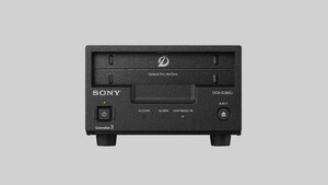Optical Disc Archive Gen 3: Sony archiviert 5,5 Terabyte für 100 Jahre auf Cartridge
