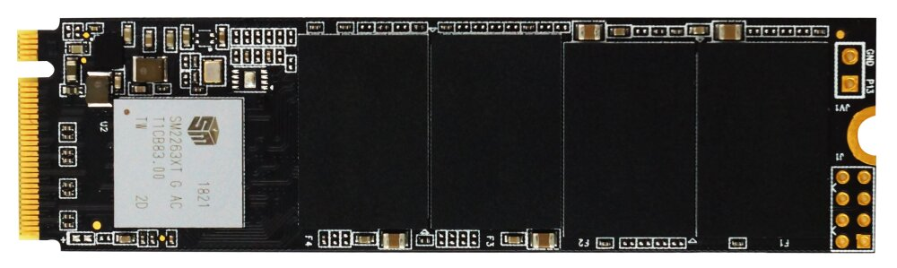 Biostar M700 SSD