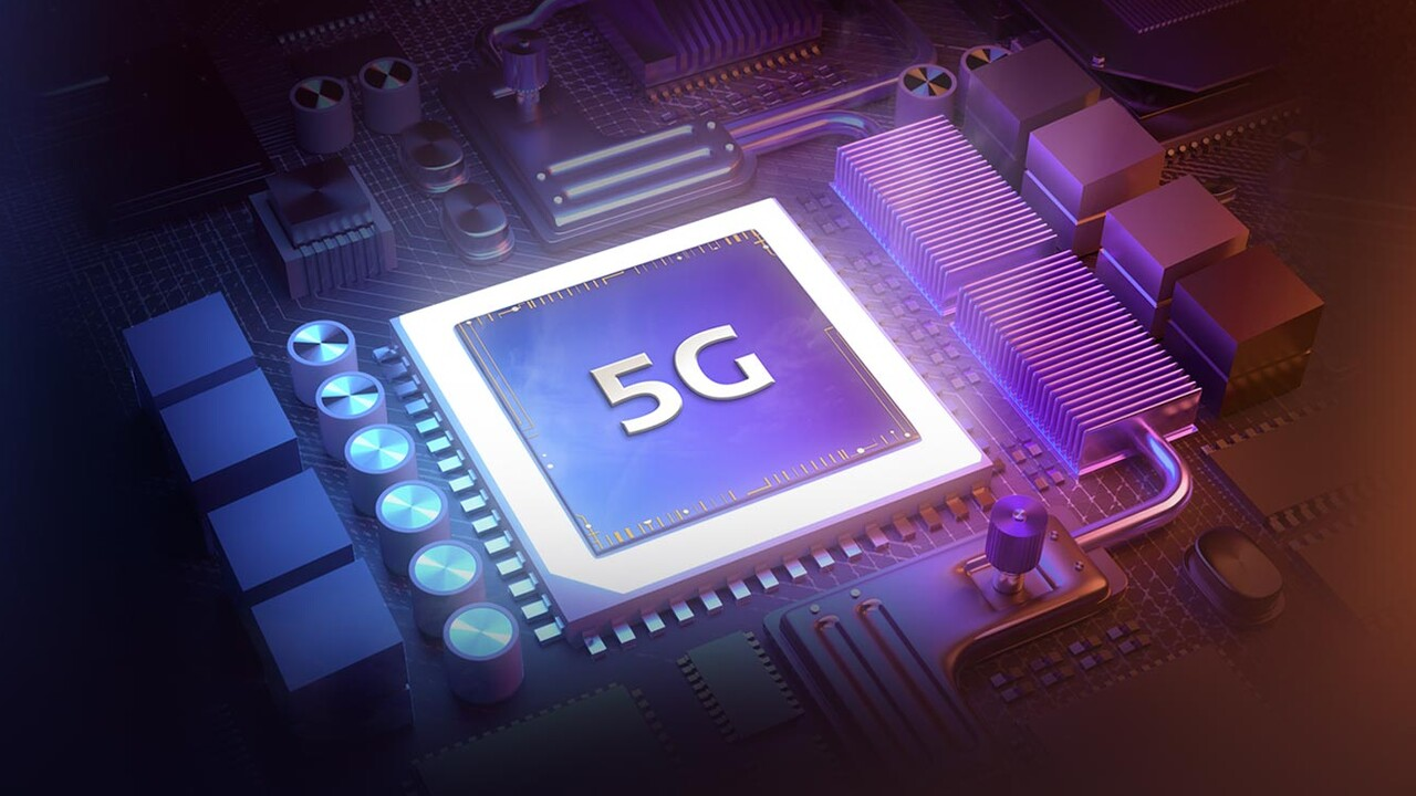 Kooperation: MediaTek baut 5G-Modems für Intels PCs
