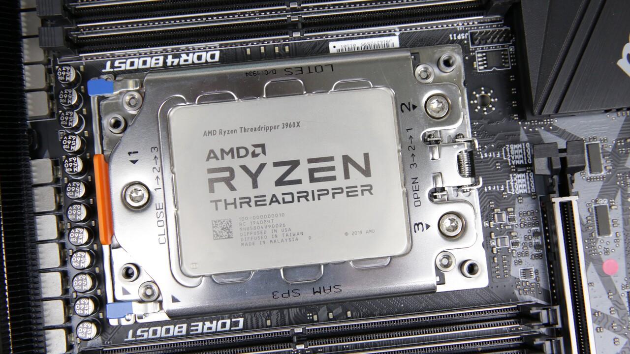 Umfrage: Wer nutzt eine HEDT-Plattform von AMD oder Intel?