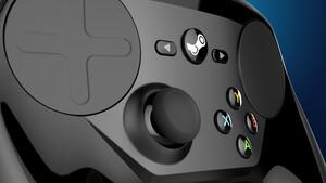 Herbstaktion: Valve verkauft Steam Controller für 5,50 Euro