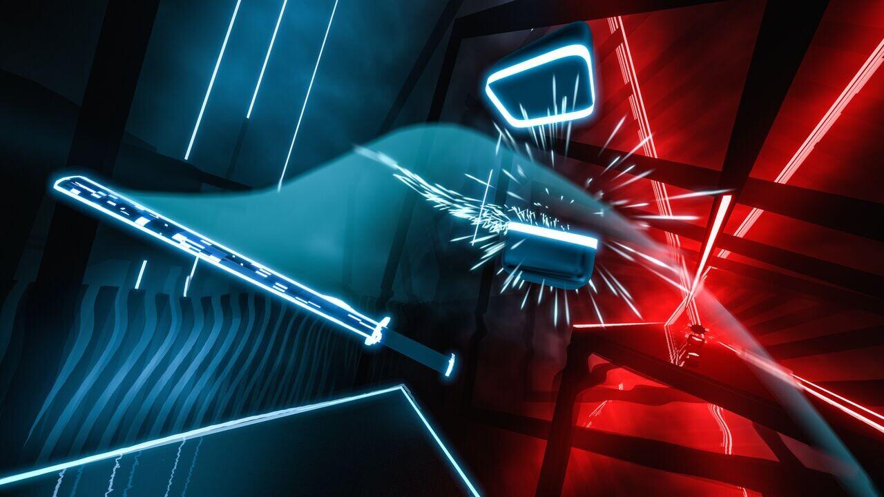 VR-Spiele: Facebook übernimmt Beat‑Saber‑Entwickler